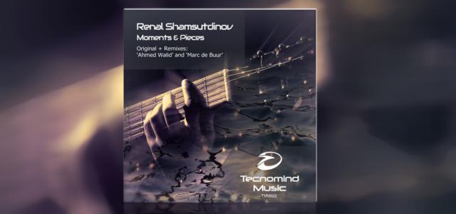 Moments & Pieces Remix by Marc de Buur
